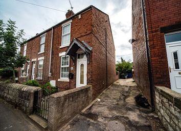 Thumbnail 3 bed end terrace house for sale in Doncaster Road, Conisbrough, Doncaster