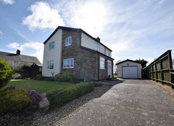 Thumbnail 3 bed property for sale in Buckland Brewer, Bideford, Devon