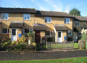 Thumbnail 2 bed terraced house for sale in Richardson Close, Broughton Astley, Leicester