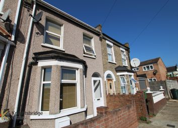 Thumbnail 3 bed terraced house for sale in Melbourne Road, East Ham