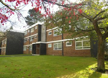 Thumbnail 2 bed flat to rent in Woodbourne Apartments, Augustus Road, Edgbaston