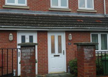 2 bed maisonette to rent in Chadwick Way, Hamble, Southampton SO31