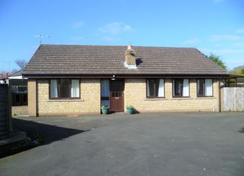 Thumbnail 2 bed detached bungalow for sale in Meadowcroft Park, Thropton, Morpeth