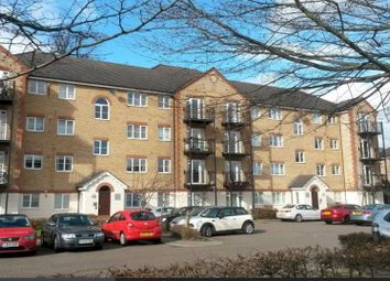 Thumbnail 2 bed flat for sale in Ribblesdale Avenue, London