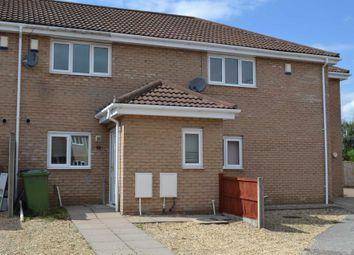 Thumbnail 2 bedroom property to rent in Apeldoorn Walk, Wisbech