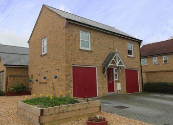 Thumbnail 1 bed mews house for sale in Brockham Grange, Sherfield-On-Loddon, Hook