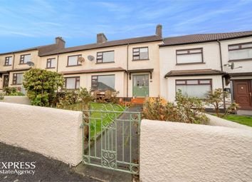 Thumbnail 3 bed terraced house for sale in Granville Gardens, Banbridge, County Down