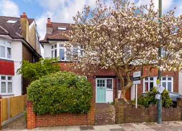Station Road, Teddington TW11. 4 bed semi-detached house for sale