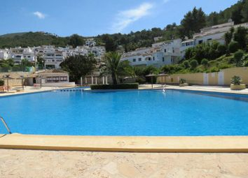 Thumbnail 1 bed apartment for sale in Benitachell, Costa Blanca North, Spain