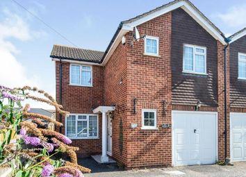 Chessington Road, Epsom, Surrey KT19. 3 bed semi-detached house