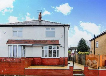 Thumbnail 2 bed semi-detached house for sale in Pringle Street, Blackburn