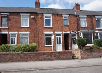Thumbnail 2 bed terraced house to rent in Baden Powell Road, Chesterfield