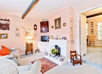 Stonewall Park Road, Langton Green, Tunbridge Wells TN3. 3 bed end terrace house