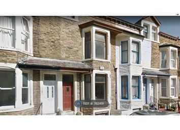Thumbnail 4 bed terraced house to rent in King Street, Morecambe