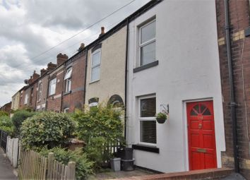 Thumbnail 2 bed terraced house for sale in Mercer Street, Newton-Le-Willows