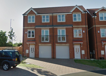 Thumbnail 4 bed semi-detached house to rent in Saltwater Court, Middlesbrough