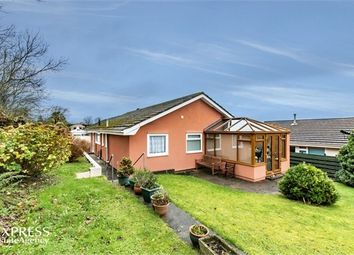 Thumbnail 3 bed detached bungalow for sale in St. Petrox Close, Pembroke