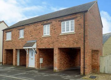Thumbnail 2 bed detached house for sale in Winterbourne Road, Swindon
