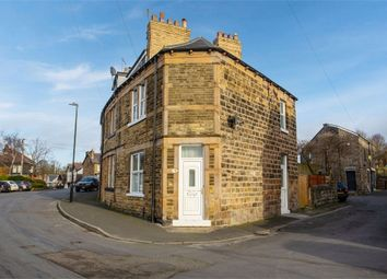 2 bed end terrace house for sale in Sykes Grove, Harrogate, North Yorkshire HG1