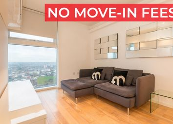 1 bed flat to rent in The Cube, 197 Wharfside Street B1