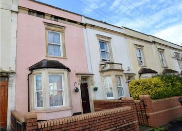 Thumbnail 3 bedroom terraced house for sale in St. Nicholas Road, St. Pauls, Bristol
