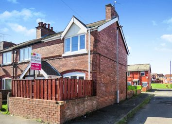 3 bed end terrace house for sale in Queen Mary Street, Maltby, Rotherham S66