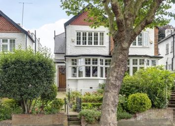 3 bed semi-detached house for sale in North Hill, Highgate, London N6
