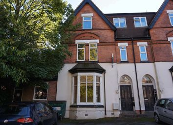 Thumbnail 1 bed flat to rent in Mayfield Road, Moseley, Birmingham