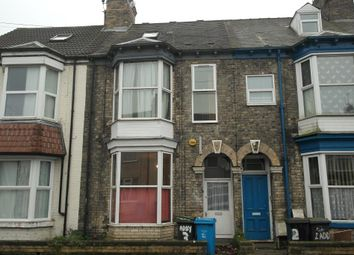 Thumbnail 4 bed terraced house for sale in Adderbury Grove, Beverley Road, Hull