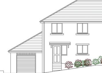 Thumbnail 3 bed semi-detached house for sale in Plot 1, Glebelands Road, Stocksbridge, Sheffield