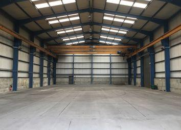 Thumbnail Industrial to let in Reema Road, Bellshill