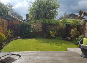 Thumbnail 3 bed terraced house for sale in Heol Pentwyn, Cardiff