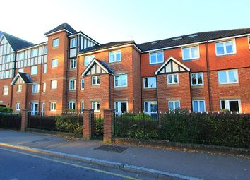 Thumbnail 1 bedroom flat for sale in Hudsons Court, Darkes Lane, Potters Bar, Hertfordshire