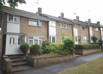 Thumbnail 3 bed end terrace house to rent in Wood View, Hemel Hempstead, Hertfordshire
