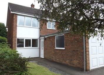 Thumbnail 3 bed semi-detached house for sale in Huntingdon Road, Ashby De La Zouch