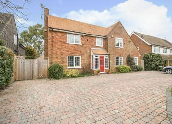 Thumbnail 6 bed detached house for sale in School Close, High Wycombe