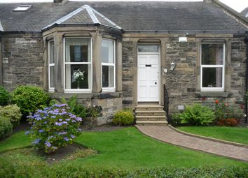 Thumbnail 2 bed semi-detached bungalow to rent in Loughborough Road, Kirkcaldy