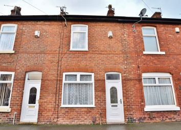 Thumbnail 3 bedroom terraced house for sale in Clifford Street, Eccles, Manchester