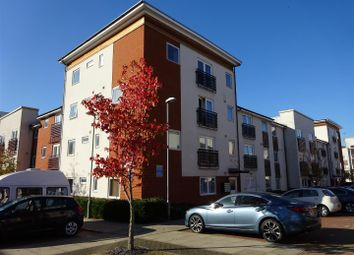 Thumbnail 2 bedroom flat for sale in Siloam Place, Ipswich