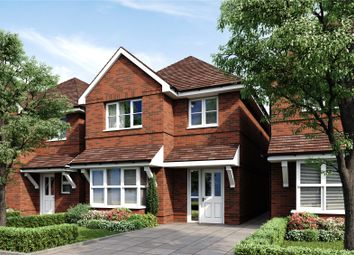 Almond Close, Watford WD24. 4 bed detached house