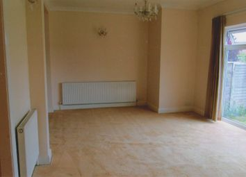 Thumbnail 5 bed semi-detached house to rent in Mighell Avenue, Redbridge, Ilford