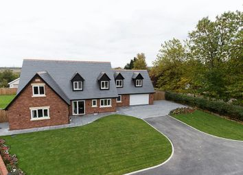 Thumbnail 5 bedroom detached house for sale in Greenways, Tarleton, Preston