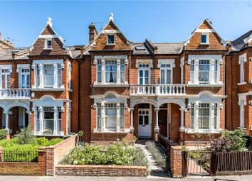 Crescent Lane, London SW4. 6 bed terraced house for sale