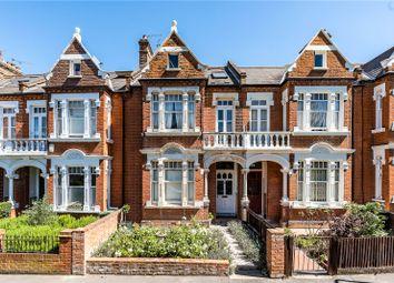 Crescent Lane, London SW4.