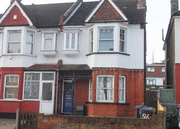 Thumbnail 2 bed flat for sale in 56 Norbury Crescent, London