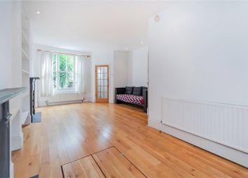 Thumbnail 3 bedroom terraced house to rent in St. Leonards Square, London