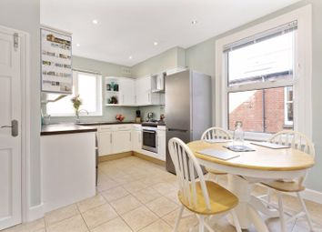 3 bed maisonette for sale in Cobbold Road, London W12
