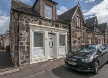 1 bed flat for sale in 21 Queen Street, Alva, Clackmannanshire FK12