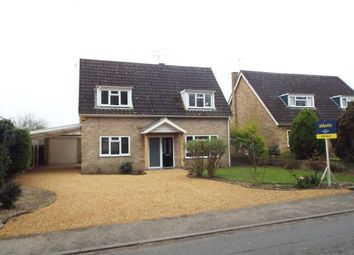 Thumbnail 3 bed detached house for sale in Hintlesham, Ipswich, Suffolk