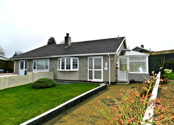 Thumbnail 2 bed semi-detached bungalow for sale in River View, Llangwm, Haverfordwest